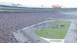 2012 - IndyCar - Texas - Race Preview