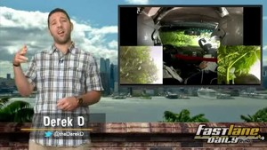2013 Nissan Pathfinder, Fusion Price, Funny Rally Crash, Fiat Suffers, & Humpday GOTW!