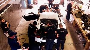 SRT Viper GTS-R Debut