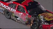 Jamie McMurray Draws Caution - Atlanta - 09/02/2012