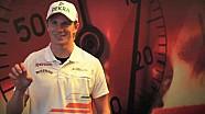 Sahara Force India TV - Nico's guide to Singapore