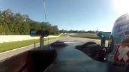 Road Atlanta In-Car: Nissan DeltaWing