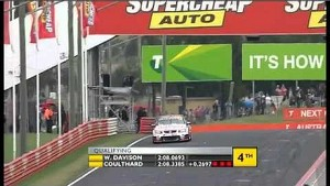Top 10 Shootout - Supercheap Auto Bathurst 1000