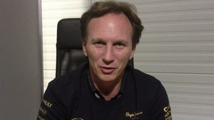 Red Bull Racing 2012 - Christian Horner Interview After United States Grand Prix