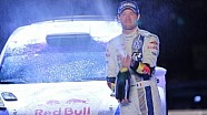 Sébastien Ogier wins Rally Sweden 2013 | Pole Position