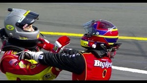 2013 NASCAR campaign: Rivals