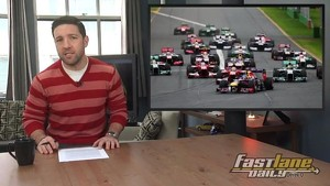 209MPH On Ice, 2015 Ford Focus RS, 2013 Aussie GP, McLaren P1 Top Gear Track, & CoW!