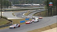 Rolex Series Porsche 250 highlights