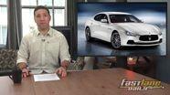 Ferrari F50's off road, Ken Block in Budapest, LaFerrari Fun, Maserati Ghibli, Porsche 4-Banger!