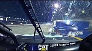 Jeff Burton crash POV