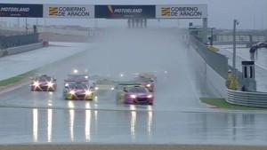 Megane Trophy Motorland 2013 - Race 2