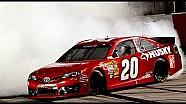 NASCAR Extended Race Highlights: Darlington