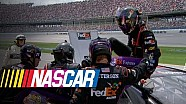 Vickers in, Hamlin out | Aaron's 499 at Talladega (2013)