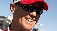 Kevin Harvick: Driver of the Race at Michigan