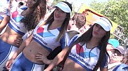 2013 WTCC Porto, timing error frustration, race highlights in the streets Tom Coronel
