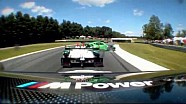 Lime Rock - Managing Your Damage - ALMS - Tequila Patron - Racing - Sports Cars