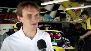 2013 Mosport - Preview - ALMS - Tequila Patron - ESPN - Sports Cars - Racing