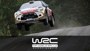 WRC Neste Oil Rally Finland 2013: Stages 1-4