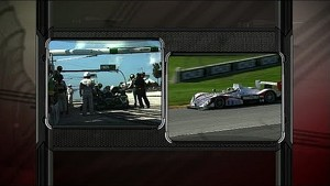 2010 Road America Race Broadcast - ALMS - Tequila Patron - ESPN - Sports Cars - Racing - USCR