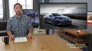 Lexus RC-F Coupe, Star Wars Juke, Cadillac ATS-V, GT-R Maxima, & CoW!