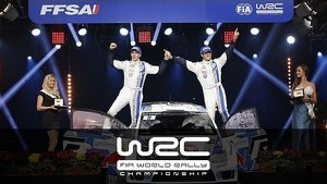 Review (incl. Loeb Crash): Rallye de France-Alsace 2013