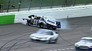 Weekend Top Five | Kansas Speedway