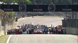 2013 Audi Motorsport - WEC São Paulo 2013 – Highlights