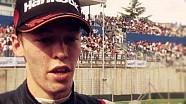 Daniil Kvyat -- his way to Formula 1