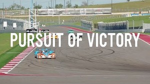 Pursuit of Victory at COTA