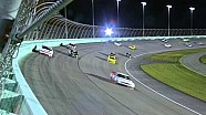 NASCAR FORD ECOBOOST 300 Final Laps | Homestead-Miami Speedway