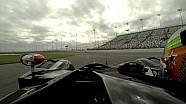 Extreme Speed Motorsports Lap Around Daytona