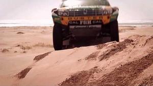 Renault Duster Dakar Team 2014