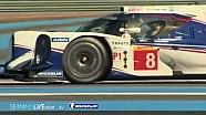 Day 1 - 2014 Prologue FIA WEC - MICHELIN