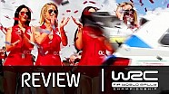Review: Vodafone Rally de Portugal 2014