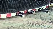 Final Laps: Harvick tames Darlington Raceway