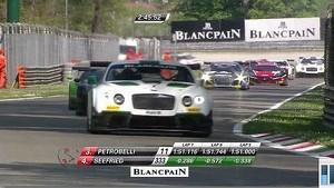 BES - Monza Main Race - Re-Live HD