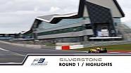 1st round Silverstone - Highlights