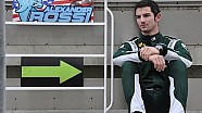 Alexander Rossi to drive FP1 in Canada and the USA for Caterham