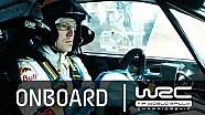 Onboard Latvala: SS14/ Vodafone Rally de Portugal 2014