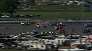 Jimmie Johnson Causes 2nd Major Wreck - Talladega - 2014 NASCAR Sprint Cup