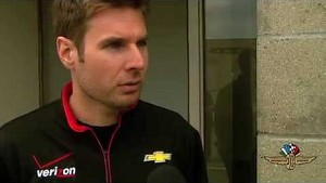 2014 Indianapolis 500 Practice Day 4