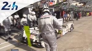 Le Mans 2014: highlights hour 5