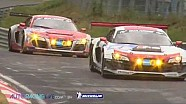 Warm-up - 2014 Nürburgring 24 Hours - Michelin