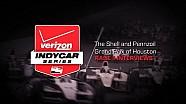 2014 Grand Prix of Houston Race 1 Interviews