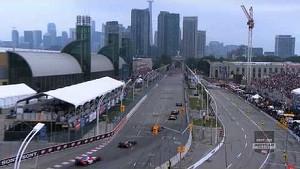 2014 Honda Indy Toronto Race 1 Highlights Web