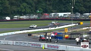 PWC 2014 Replay of Honda Indy 200 at Mid-Ohio TC/TC-A/TCB Round 9