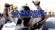 DTM Spielberg 2014 - 60 Seconds with Maxim Martin