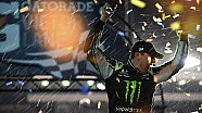 Kyle Busch: 'It's been a while'
