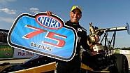 Tony Schumacher earns 75th Top Fuel Career Win   NHRA