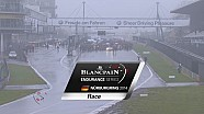Blancpain Endurance Series - Nurburgring 1000k Event Highlights